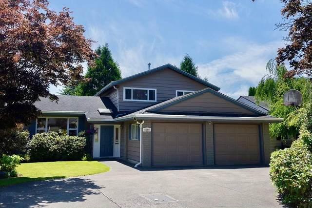 8540 Rosehill Drive, Richmond, BC V7A 2K1 (#R2604900) :: Ben D'Ovidio Personal Real Estate Corporation   Sutton Centre Realty