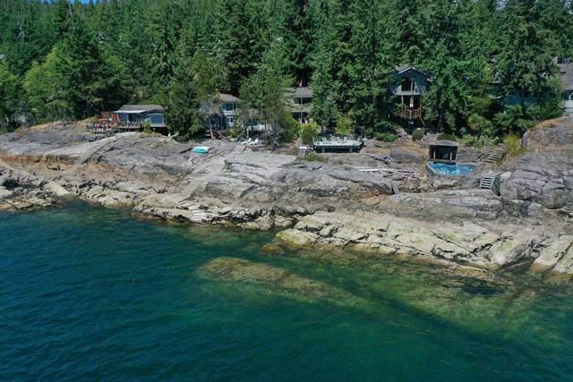 5334 Susan Way, Halfmoon Bay, BC V7Z 1B5 (#R2604905) :: RE/MAX City Realty