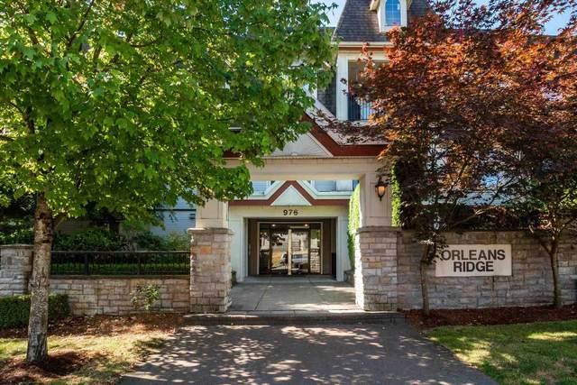976 Adair Avenue #105, Coquitlam, BC V3K 3C2 (#R2604906) :: Ben D'Ovidio Personal Real Estate Corporation | Sutton Centre Realty