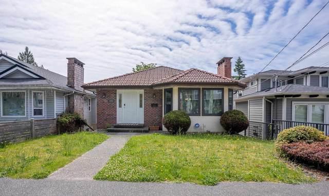 4968 Clinton Street, Burnaby, BC V5J 2L2 (#R2604907) :: Premiere Property Marketing Team