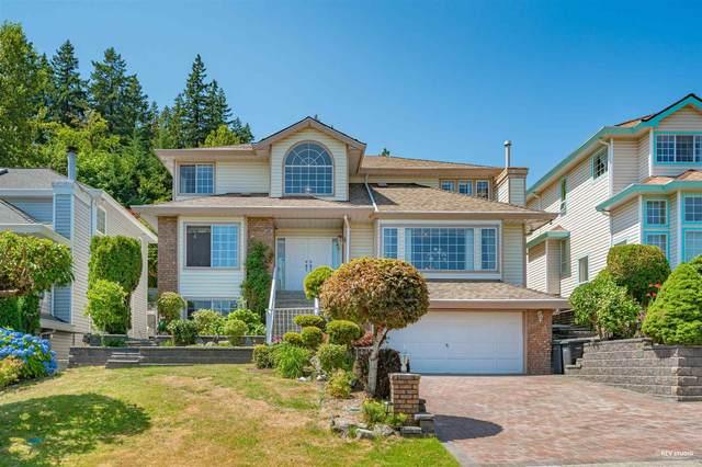 2766 Nadina Drive, Coquitlam, BC V3C 6A5 (#R2604936) :: Initia Real Estate