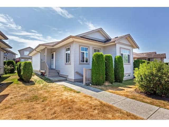 33751 7TH Avenue #137, Mission, BC V2V 7C2 (#R2604955) :: Ben D'Ovidio Personal Real Estate Corporation   Sutton Centre Realty