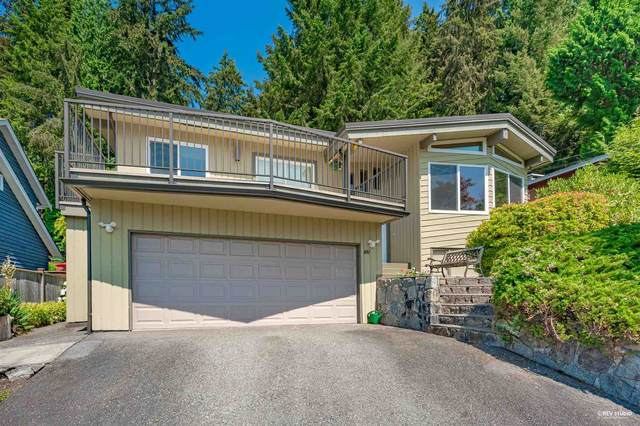 902 Prospect Avenue, North Vancouver, BC V7R 2M3 (#R2604959) :: 604 Realty Group