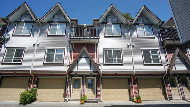 9405 121 Street #84, Surrey, BC V3V 0A9 (#R2604962) :: Ben D'Ovidio Personal Real Estate Corporation | Sutton Centre Realty