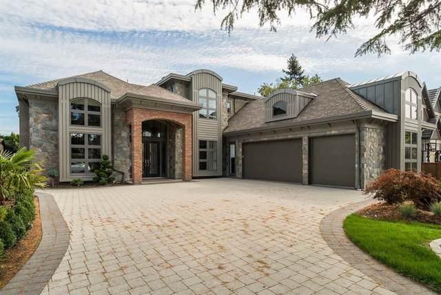 7100 Langton Road, Richmond, BC V7C 4B2 (#R2604968) :: 604 Realty Group