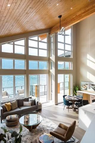 3175 Columbia Valley Road #302, Cultus Lake, BC V2R 6C2 (#R2604976) :: Ben D'Ovidio Personal Real Estate Corporation | Sutton Centre Realty
