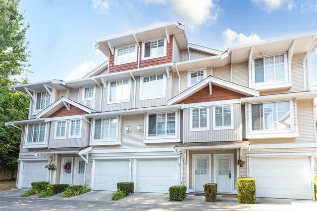 12110 75A Avenue #59, Surrey, BC V3W 1M1 (#R2604988) :: Ben D'Ovidio Personal Real Estate Corporation | Sutton Centre Realty