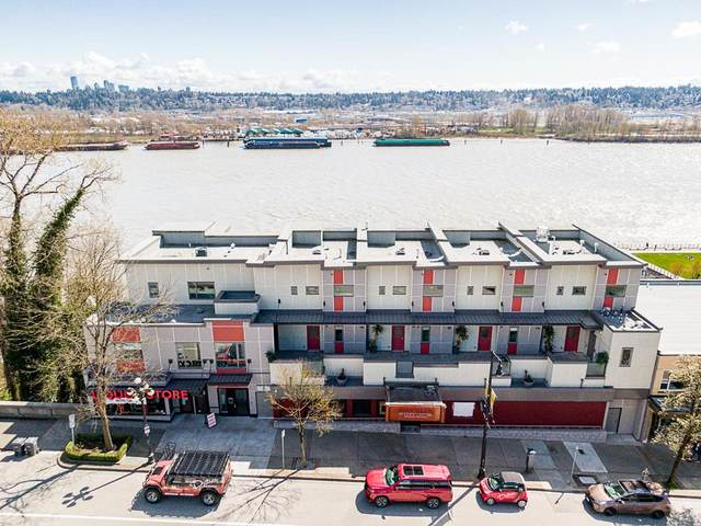 250 Columbia Street #303, New Westminster, BC V3L 1A6 (#R2604993) :: Premiere Property Marketing Team