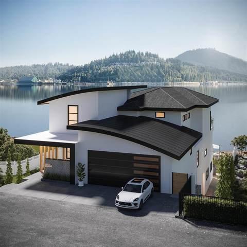 1256 Ioco Road, Port Moody, BC V3H 2X1 (#R2604996) :: Ben D'Ovidio Personal Real Estate Corporation | Sutton Centre Realty