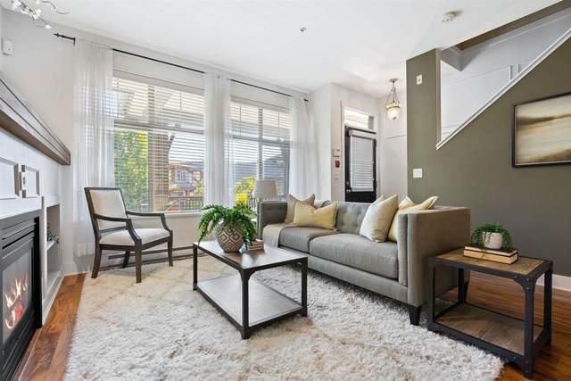 19478 65 Avenue #62, Surrey, BC V4N 5X5 (#R2604997) :: 604 Realty Group
