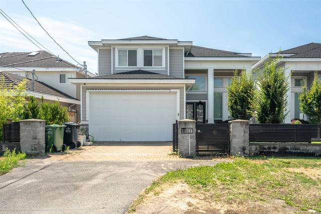 11144 King Road, Richmond, BC V7A 3B4 (#R2605000) :: Premiere Property Marketing Team