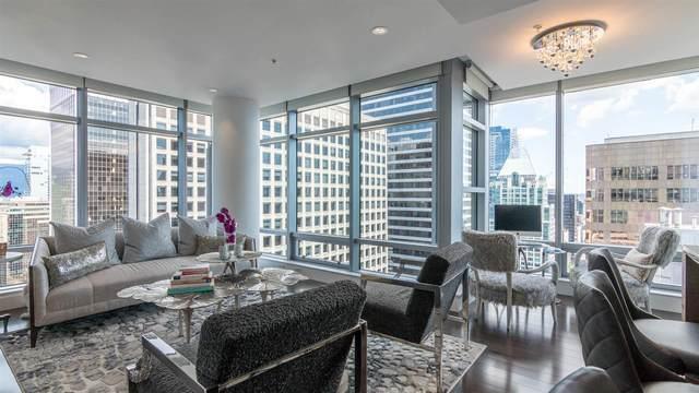 1111 Alberni Street #2705, Vancouver, BC V6E 4V2 (#R2605016) :: Ben D'Ovidio Personal Real Estate Corporation   Sutton Centre Realty