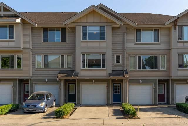 5388 201A Street #30, Langley, BC V3A 1S6 (#R2605029) :: Premiere Property Marketing Team