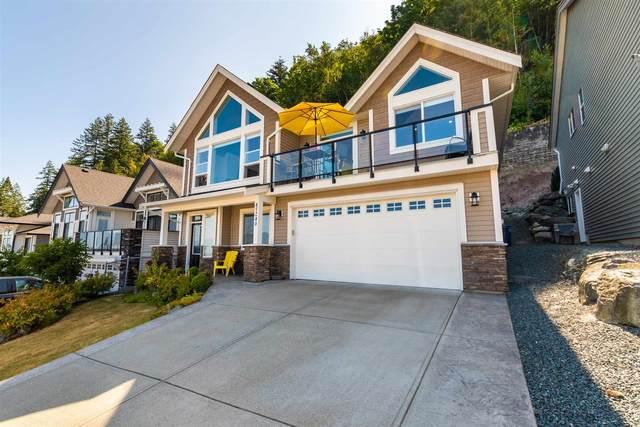 47240 Sylvan Drive, Chilliwack, BC V2R 0R8 (#R2605030) :: 604 Realty Group