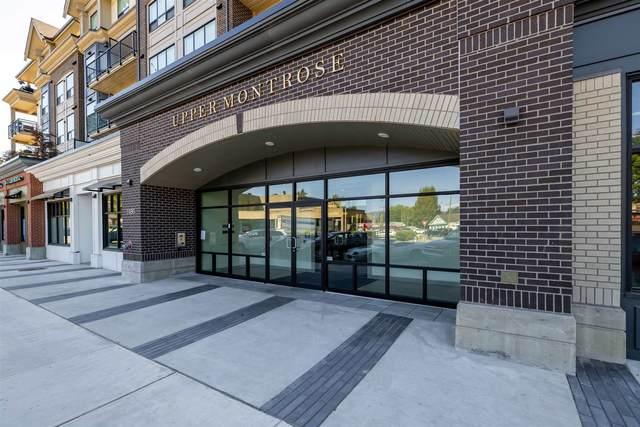 2493 Montrose Avenue #207, Abbotsford, BC V2S 0L4 (#R2605032) :: Premiere Property Marketing Team