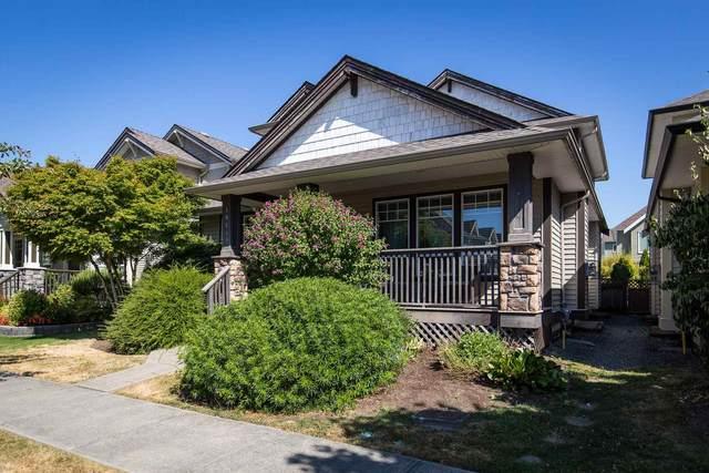19249 69 Avenue, Surrey, BC V4N 0B7 (#R2605035) :: Ben D'Ovidio Personal Real Estate Corporation   Sutton Centre Realty