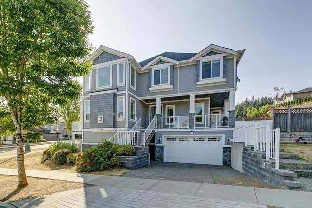 3509 Galloway Avenue, Coquitlam, BC V3E 0K3 (#R2605041) :: Premiere Property Marketing Team