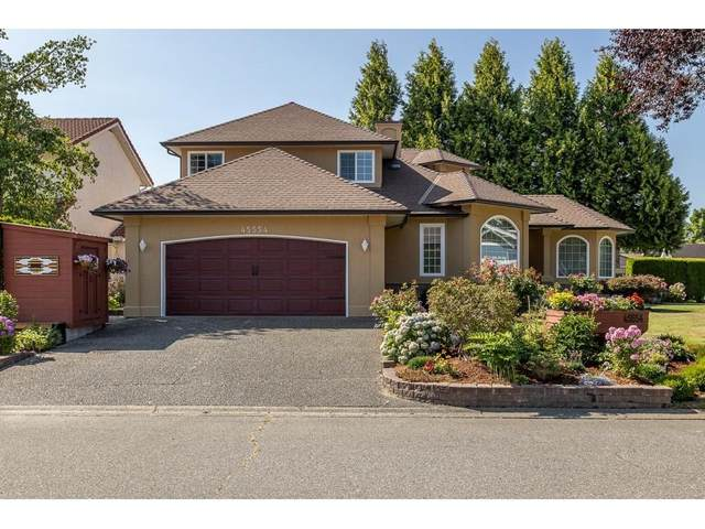 45554 Worthington Place, Chilliwack, BC V2R 1N6 (#R2605051) :: Ben D'Ovidio Personal Real Estate Corporation | Sutton Centre Realty