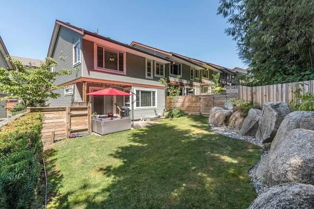 23651 132 Avenue #30, Maple Ridge, BC V4R 0E9 (#R2605060) :: Ben D'Ovidio Personal Real Estate Corporation   Sutton Centre Realty
