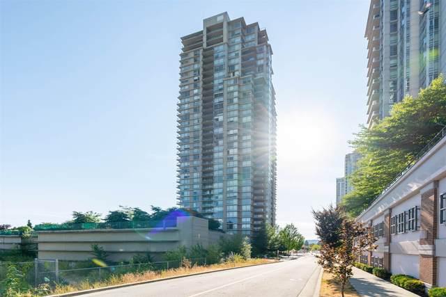 2980 Atlantic Avenue #302, Coquitlam, BC V3B 0G2 (#R2605061) :: 604 Realty Group