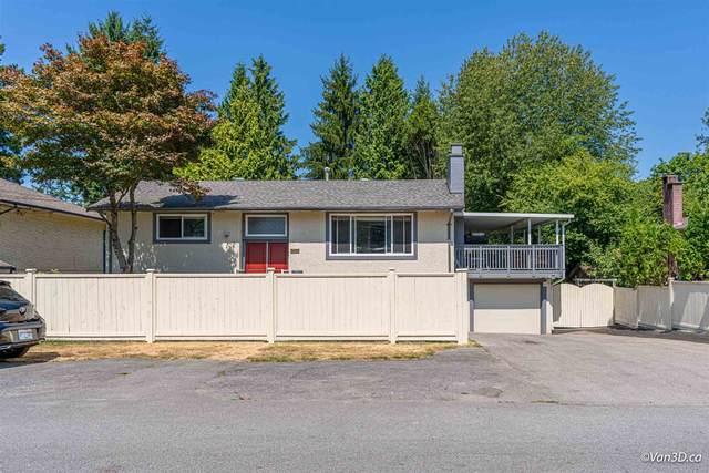 11853 95A Avenue, Delta, BC V4C 3V9 (#R2605062) :: Ben D'Ovidio Personal Real Estate Corporation   Sutton Centre Realty