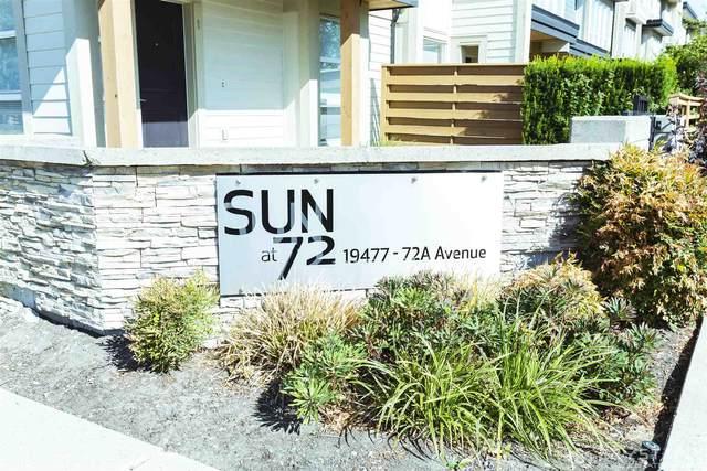 19477 72A Avenue #54, Surrey, BC V4N 6M2 (#R2605067) :: Ben D'Ovidio Personal Real Estate Corporation   Sutton Centre Realty