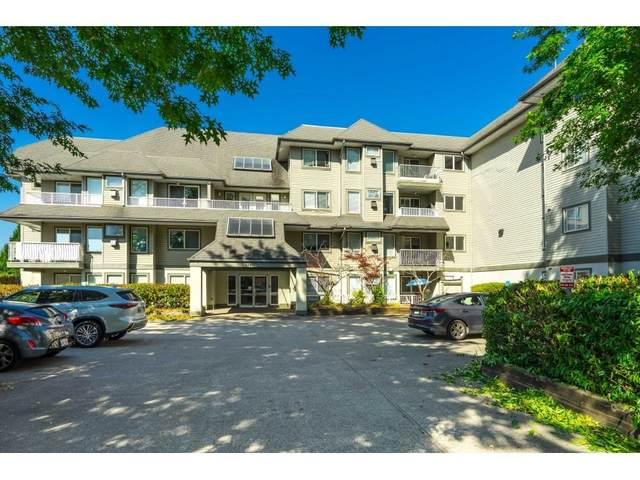 33407 Tessaro Crescent #108, Abbotsford, BC V2S 3K8 (#R2605073) :: Ben D'Ovidio Personal Real Estate Corporation   Sutton Centre Realty