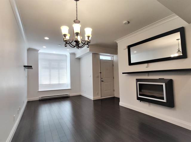 5588 Patterson Avenue #225, Burnaby, BC V5H 0A7 (#R2605076) :: Ben D'Ovidio Personal Real Estate Corporation | Sutton Centre Realty
