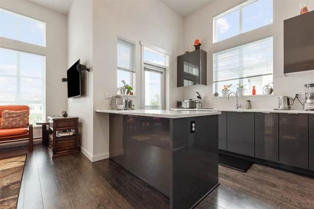 15138 34 Avenue #425, Surrey, BC V3Z 0Y5 (#R2605084) :: 604 Realty Group