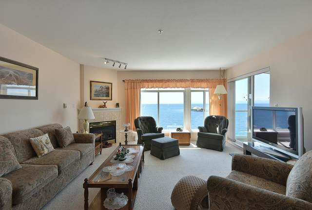 5470 Inlet Avenue #306, Sechelt, BC V7Z 0H4 (#R2605085) :: RE/MAX City Realty