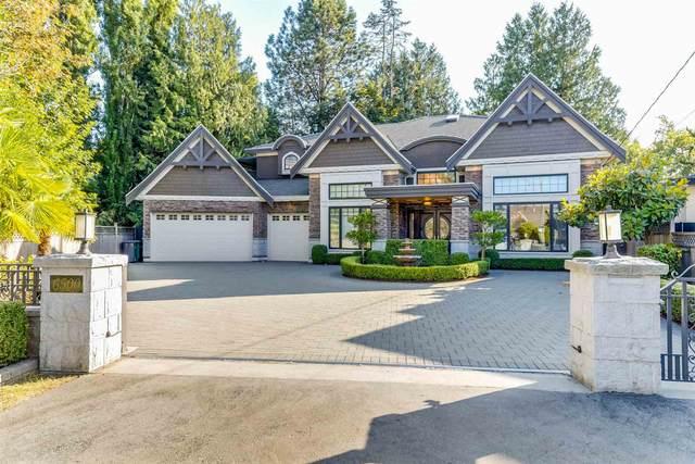 6500 Chatsworth Road, Richmond, BC V7C 3S3 (#R2605092) :: 604 Realty Group