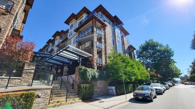 2465 Wilson Avenue #212, Port Coquitlam, BC V3C 0E6 (#R2605094) :: Ben D'Ovidio Personal Real Estate Corporation | Sutton Centre Realty