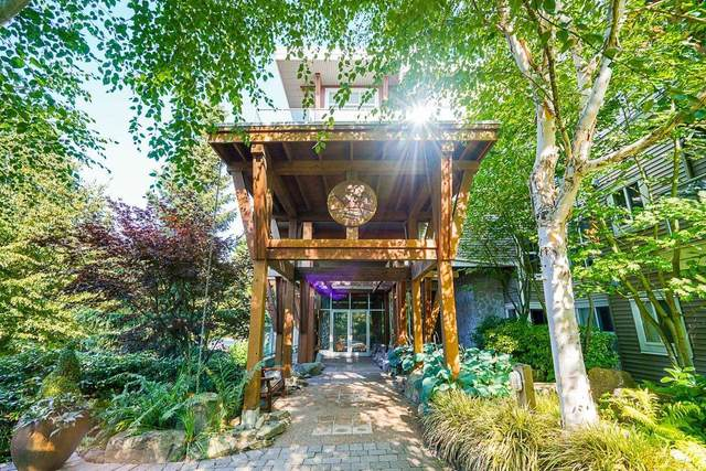5700 Andrews Road #226, Richmond, BC V7E 6N7 (#R2605104) :: Ben D'Ovidio Personal Real Estate Corporation | Sutton Centre Realty