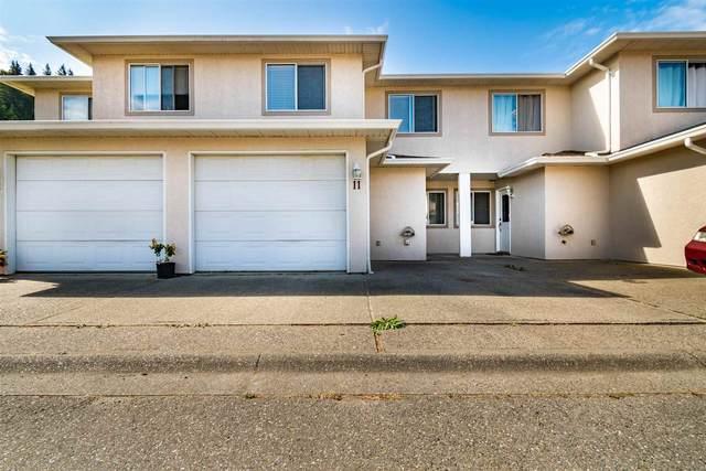 5536 Vedder Road #11, Chilliwack, BC V2R 3X5 (#R2605108) :: 604 Realty Group