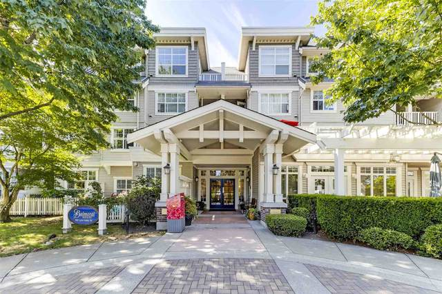 960 Lynn Valley Road #417, North Vancouver, BC V7J 3V6 (#R2605110) :: Ben D'Ovidio Personal Real Estate Corporation | Sutton Centre Realty
