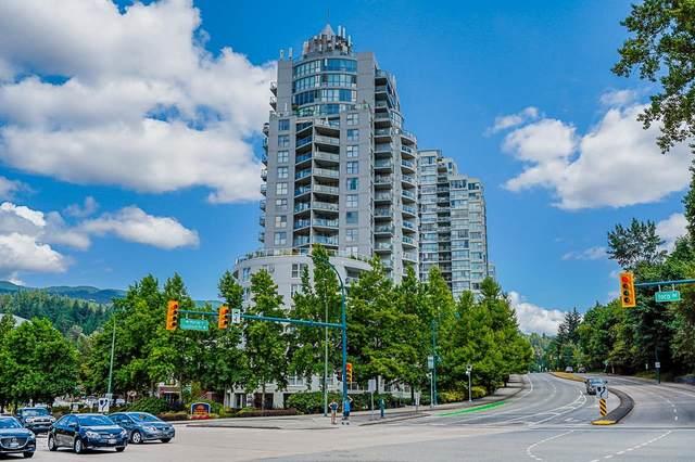 200 Newport Drive #601, Port Moody, BC V3H 5B7 (#R2605111) :: Premiere Property Marketing Team