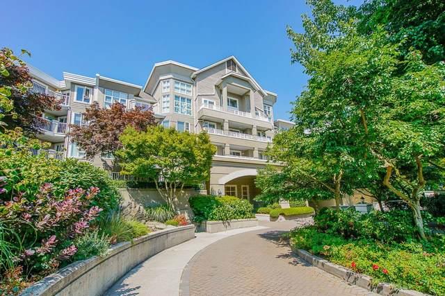5888 Dover Crescent #108, Richmond, BC V7C 5R9 (#R2605112) :: Ben D'Ovidio Personal Real Estate Corporation | Sutton Centre Realty