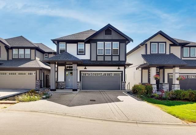 11156 239A Street, Maple Ridge, BC V2W 0H7 (#R2605113) :: Ben D'Ovidio Personal Real Estate Corporation | Sutton Centre Realty