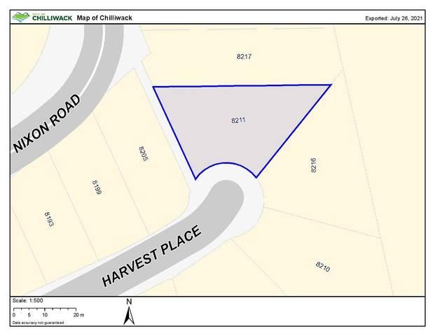 8211 Harvest Place, Chilliwack, BC V4Z 0E4 (#R2605115) :: Ben D'Ovidio Personal Real Estate Corporation | Sutton Centre Realty