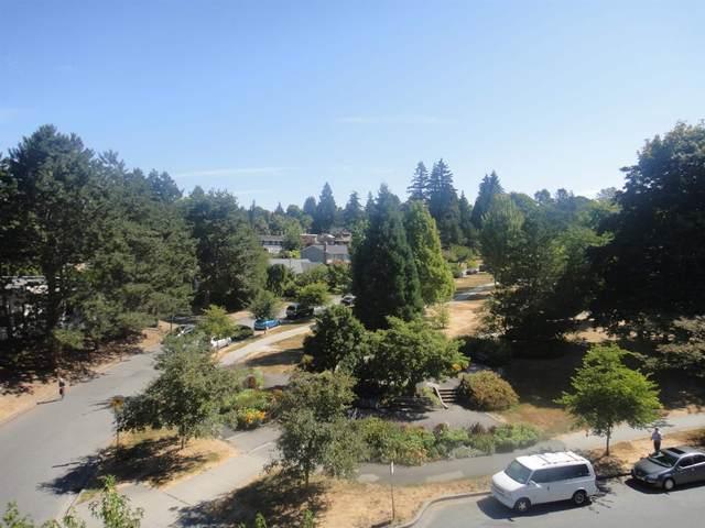 4625 Valley Drive #2402, Vancouver, BC V6J 5L7 (#R2605125) :: Ben D'Ovidio Personal Real Estate Corporation | Sutton Centre Realty