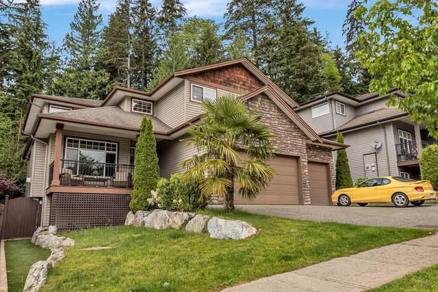 13165 239B Street, Maple Ridge, BC V4R 0A3 (#R2605131) :: Ben D'Ovidio Personal Real Estate Corporation   Sutton Centre Realty