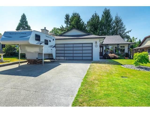 12483 219 Street, Maple Ridge, BC V2X 0V3 (#R2605140) :: 604 Realty Group