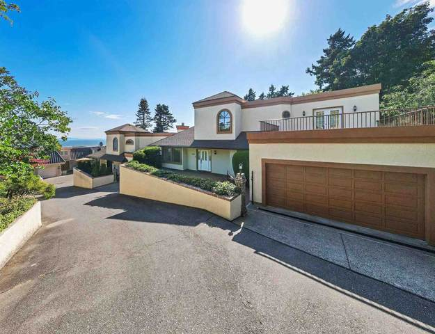 1311 133A Street, Surrey, BC V4A 4C4 (#R2605149) :: Ben D'Ovidio Personal Real Estate Corporation | Sutton Centre Realty