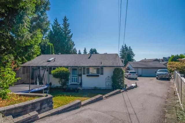 15156 Dove Place, Surrey, BC V3R 4T5 (#R2605151) :: Premiere Property Marketing Team