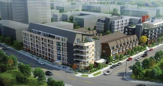 22265 Dewdney Trunk Road #407, Maple Ridge, BC V0V 0V0 (#R2605152) :: Ben D'Ovidio Personal Real Estate Corporation   Sutton Centre Realty