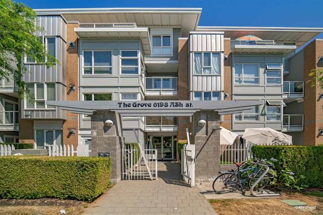 6198 Ash Street #310, Vancouver, BC V5Z 3G9 (#R2605153) :: Premiere Property Marketing Team