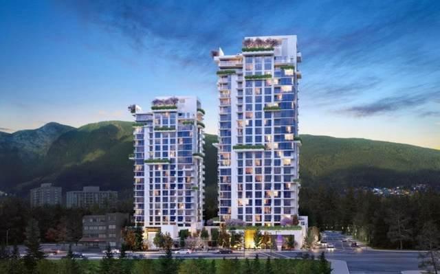 1633 Capilano Road #1501, North Vancouver, BC V7P 3B3 (#R2605159) :: Premiere Property Marketing Team