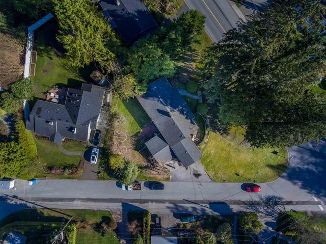 1380 Ridgewood Drive, North Vancouver, BC V7R 1J6 (#R2605170) :: Ben D'Ovidio Personal Real Estate Corporation   Sutton Centre Realty