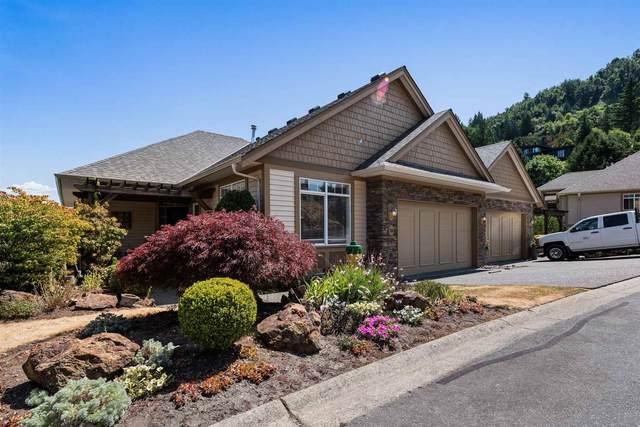43777 Chilliwack Mountain Road #26, Chilliwack, BC V2R 5V1 (#R2605171) :: Ben D'Ovidio Personal Real Estate Corporation | Sutton Centre Realty