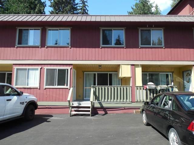 8073 Timber Lane #11, Whistler, BC V8E 1L4 (#R2605177) :: Ben D'Ovidio Personal Real Estate Corporation | Sutton Centre Realty
